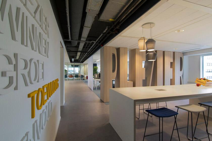 Maatwerk interieurbouw in Eindhoven