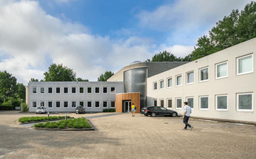 Nieuwe vestiging Revalis kliniek Breda